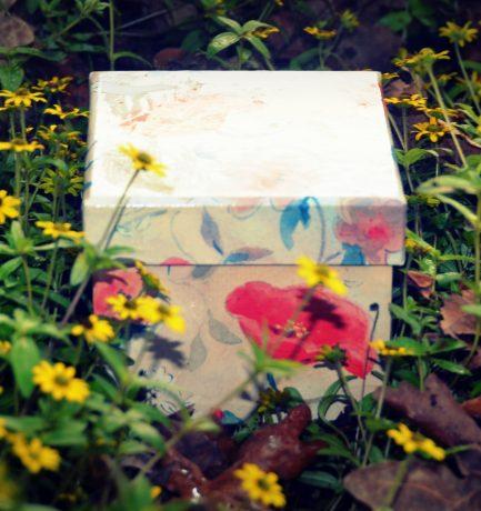 Alles in Kisten & alles darüber hinaus!