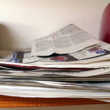 Die Presse lässt nicht locker, bis Sie ihr glauben.
